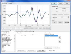 Chemometrics - Software Section